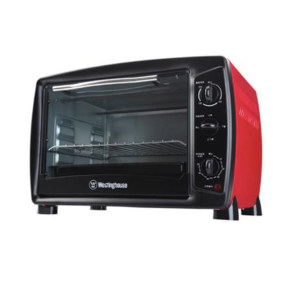 WESTINGHOUSE/西屋 电烤箱 WTO-PC2801J 1600W 28L 220V 50Hz 7.9kg 6.7kg 540×382×385mm 1个