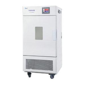 YIHENG/一恒 恒温恒湿箱(可程式触摸屏) BPS-50CL -10~100℃ 350×300×500mm 1台
