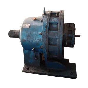 GUOMAO/国茂 摆线针轮减速机 XWE117-187 不含电机 1台