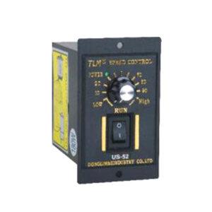 TLM/东力电机 电机调速器 US-52 250W 1个