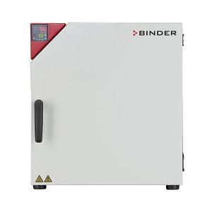 BINDER/宾得 ED-S系列烘箱 ED-S56 RT+7~250℃ 62L 工作室尺寸400×440×350mm 外尺寸614×625×577mm 1台