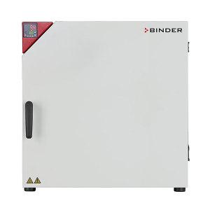BINDER/宾得 ED-S系列烘箱 ED-S115 RT+7~250℃ 118L 工作室尺寸550×550×390mm 外尺寸764×735×616mm 1台