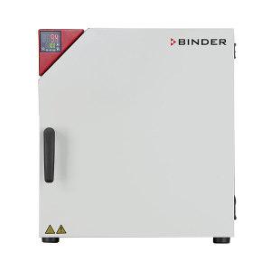 BINDER/宾得 FD-S系列烘箱 FD-S56 RT+10~250℃ 55L 工作室尺寸400×440×310mm 外尺寸614×625×577mm 1台