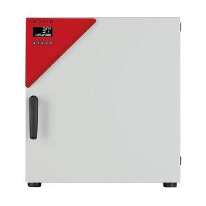 BINDER/宾得 BD系列标准培养箱 BD 56 RT+5~100℃ 57L 工作室尺寸360×420×380mm 外尺寸560×625×565mm 1台