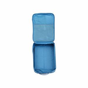 E-TRAVEL/易旅 旅行收纳鞋包 蓝色 29×22×14cm 1套
