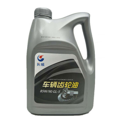 GREATWALL/长城 车用齿轮油 GL-5-85W90 3.5kg 1桶