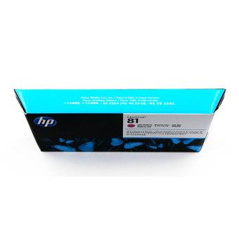 HP/惠普 81号打印头 C4952A 1只